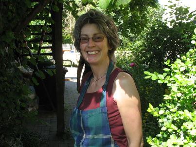 Ihr Gastgeber Klara Thiel