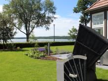 Ferienwohnung am Plauer See