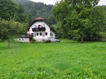 Sommerhaus Kroesen