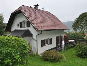 Ferienhaus Sommerhaus Kroesen