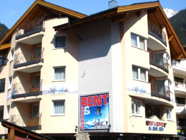 Apartment Alpenperle II