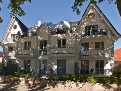 Villa Antonia Wohnung 3