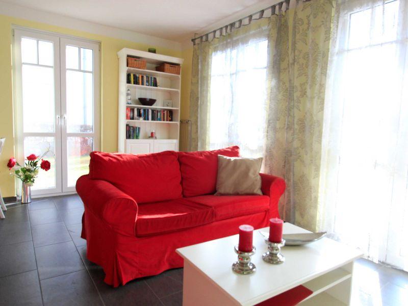 Ferienwohnung Villa Antonia Wohnung 3