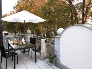 Ferienwohnung Villa Antonia Wohnung 14