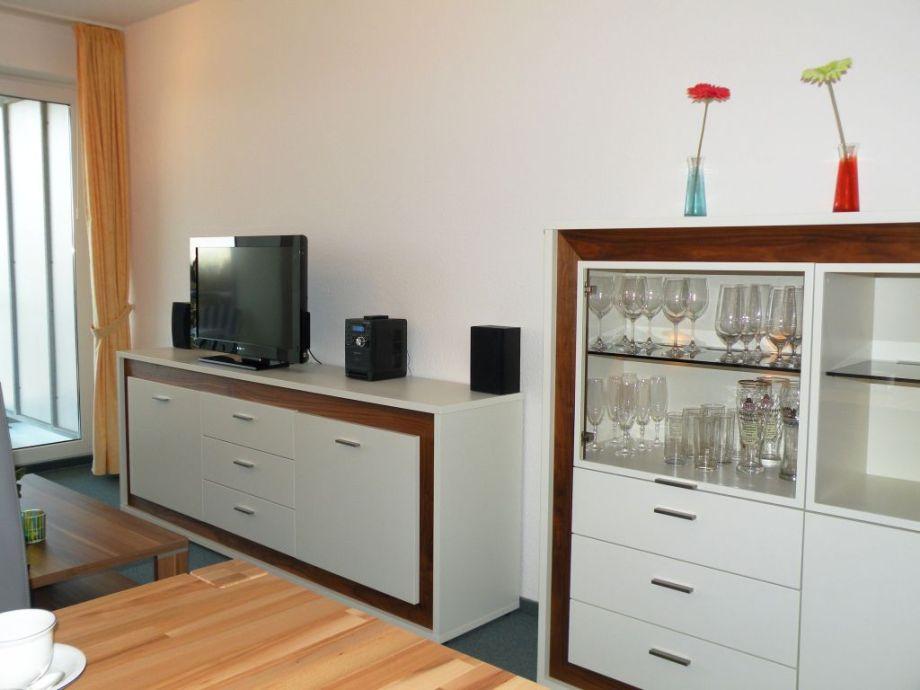schöne neu eingerichtete Wohnung