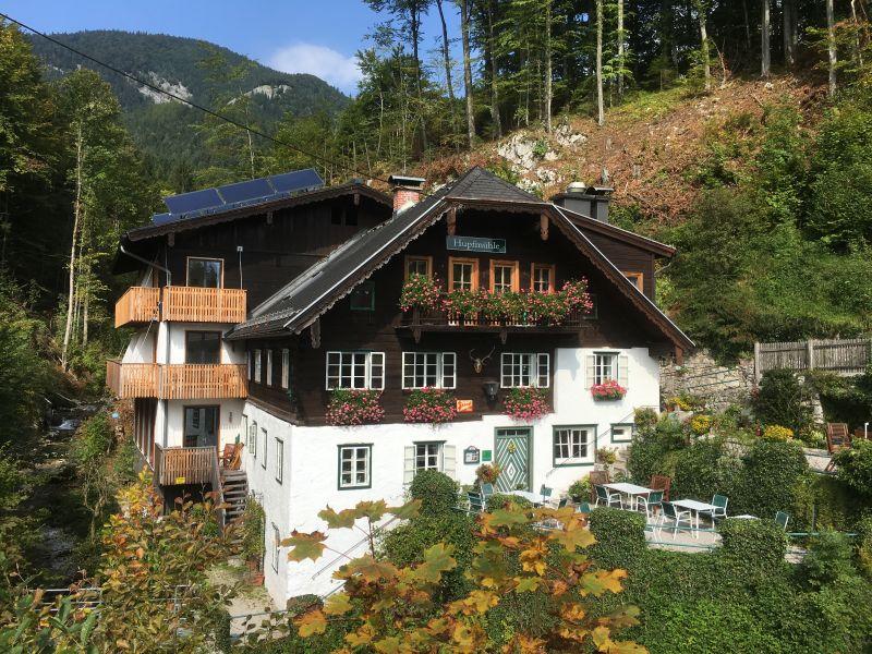 Ferienwohnung Bachblick