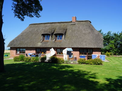 Ferienhaus 2 Neukoog