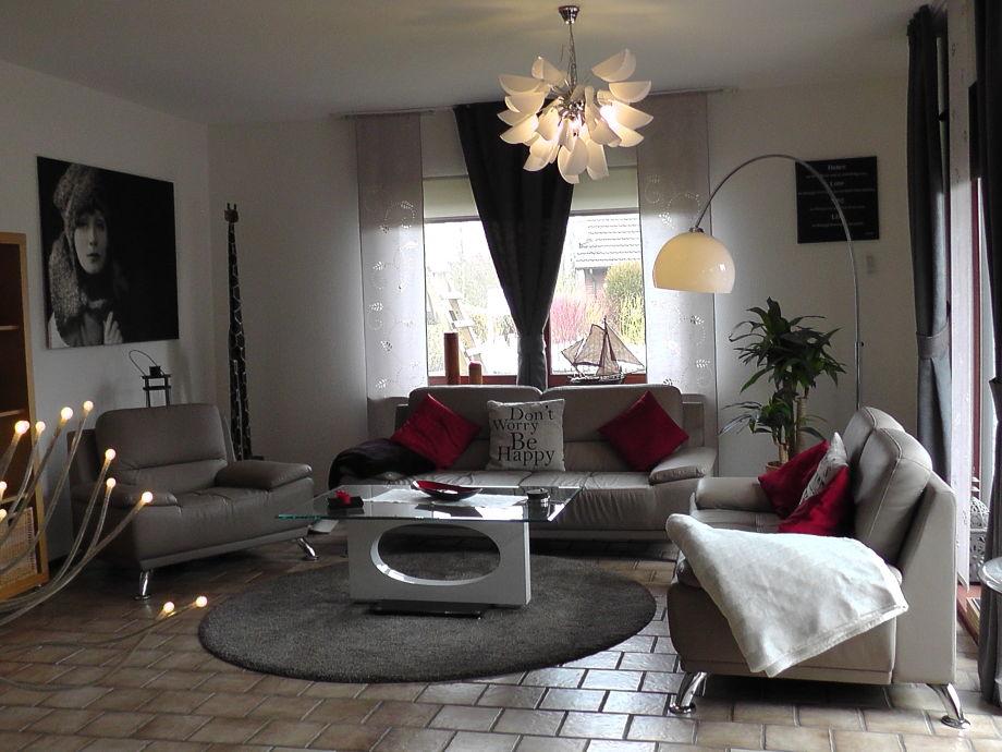 Wohnraum neu gestaltet