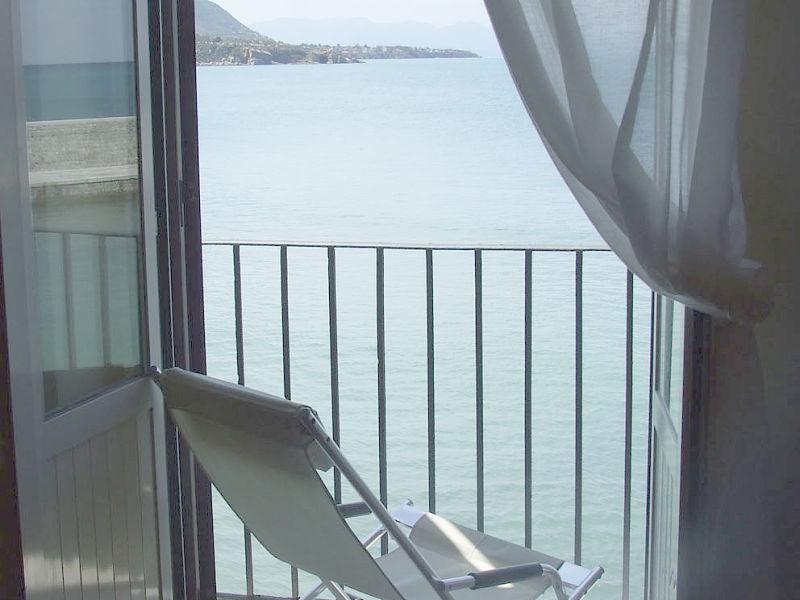 Ferienwohnung Casa Lavatoio am Meer