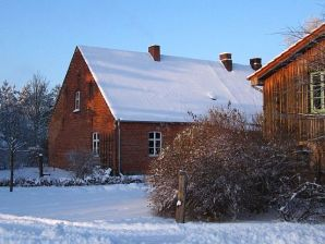 Ferienwohnung Zartwitzer Hütte