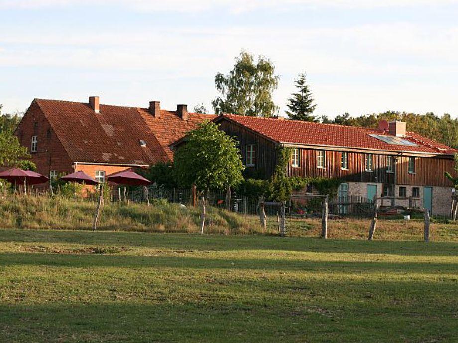 Zartwitzer Hütte