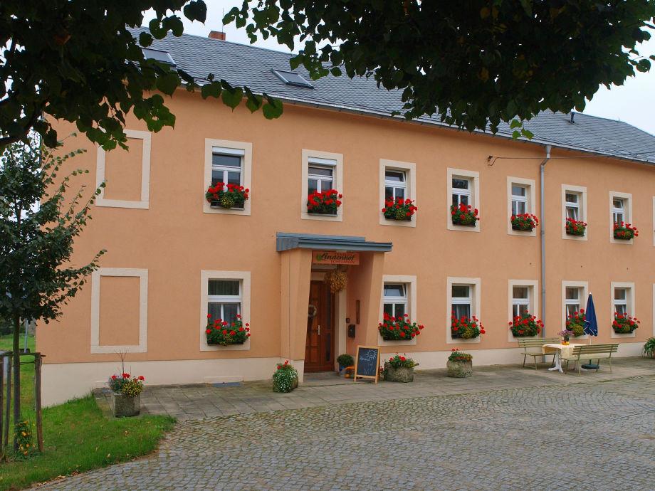 Lindenhof Scheumann