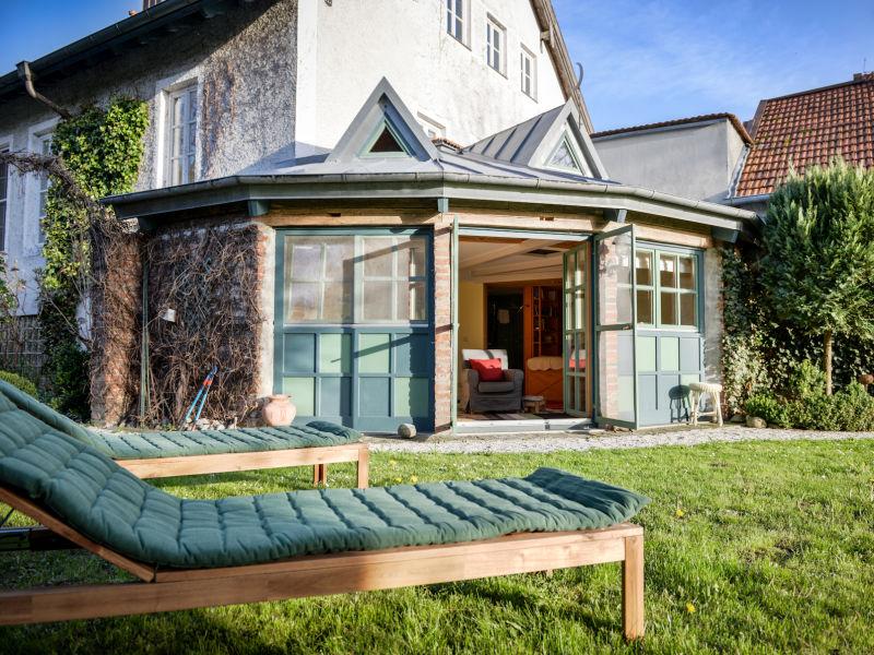 Apartment - Romantisch wohnen in Kranzberg