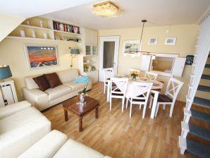 Ferienwohnung Lornsenhof - Schwimmbad und Sauna - Appartement 10