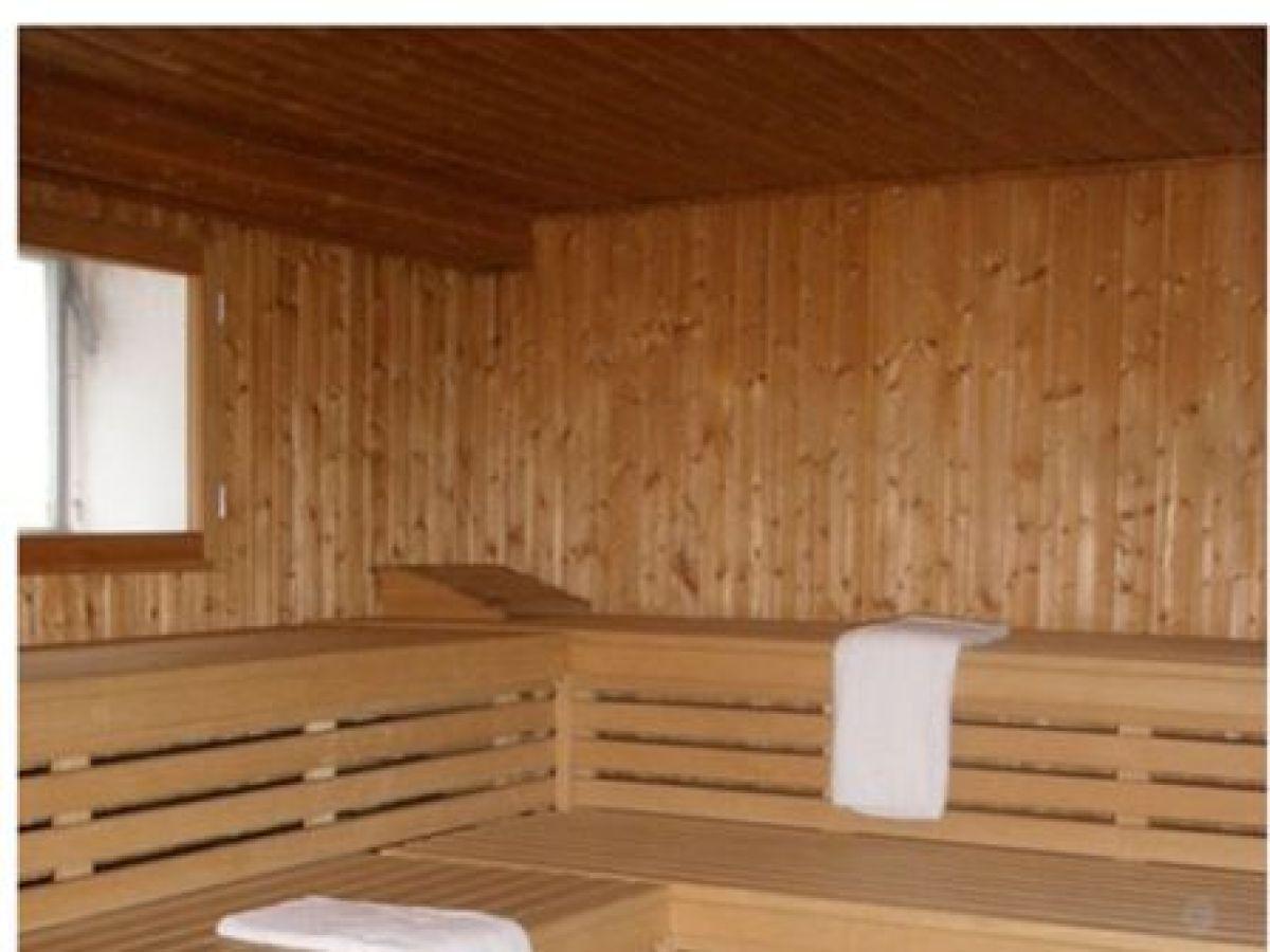 Ferienwohnung lornsenhof schwimmbad und sauna - Sauna appartement ...