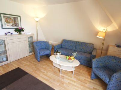 Lornsenhof - Schwimmbad und Sauna - Appartement 49