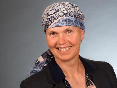 Ihr Gastgeber Charlotte Dieter-Ridder