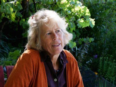 Ihr Gastgeber Iris Zürcher Rüegg