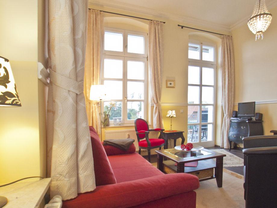 Stil & Behaglichkeit im Wohnzimmer