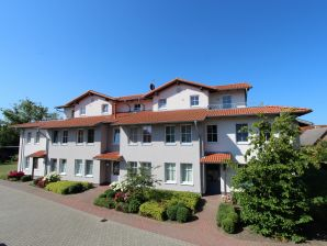 Ferienwohnung Residenz Leuchtturm, Wohnung 23