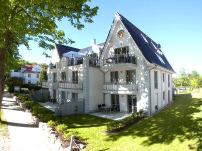 Villa Antonia Wohnung 4