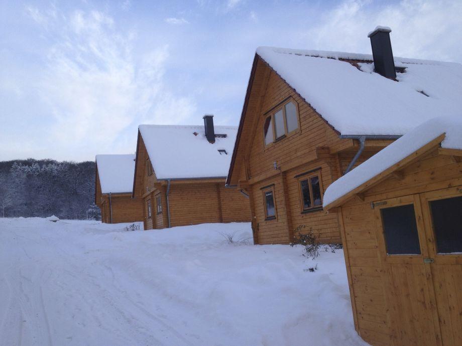 Winterparadies für Ski- und Snowboardfahrer