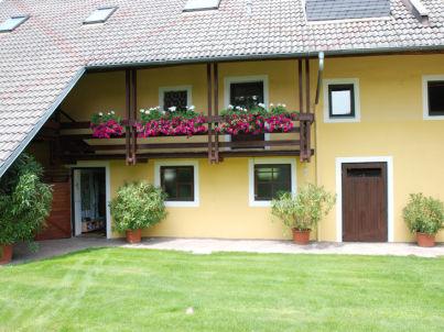 Landhaus Elisabeth - Maiglöckchen