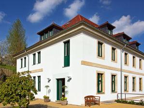 Apartment Am Finkenberg