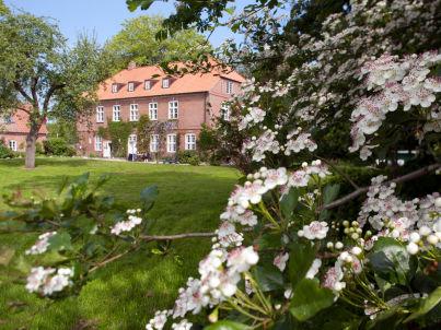"""""""Igel"""" im Romantischen Landhaus an der Geltinger Bucht"""