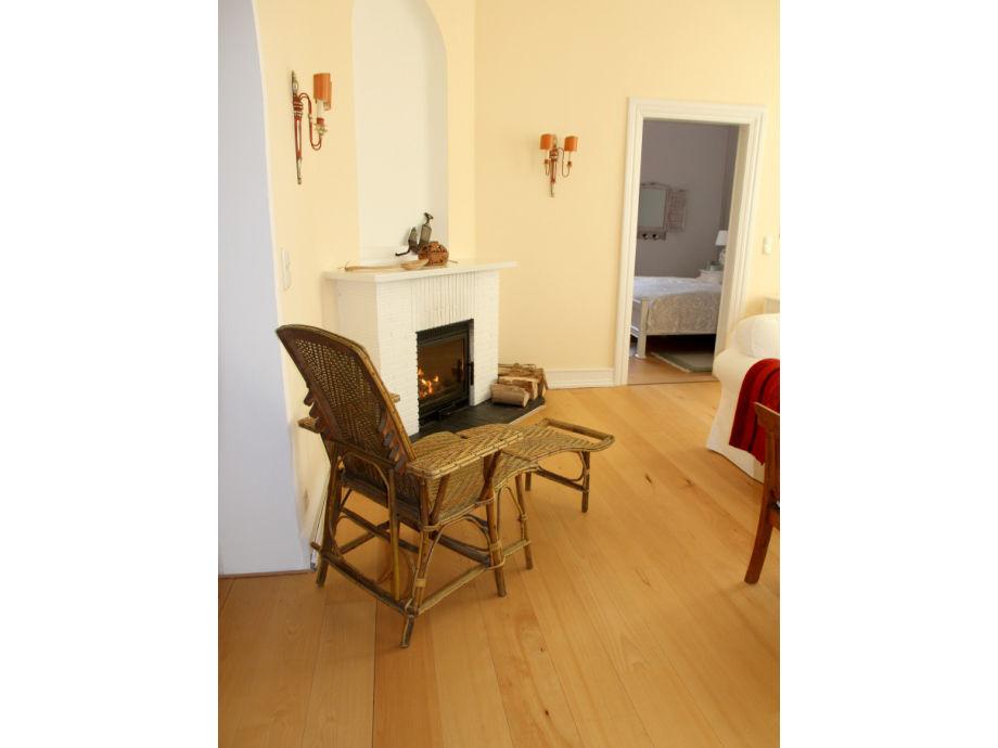 ferienwohnung igel im romantischen landhaus an der geltinger bucht schleswig holstein. Black Bedroom Furniture Sets. Home Design Ideas