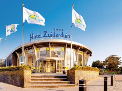 2-Zimmer-Ferienwohnung - Zuiderduin