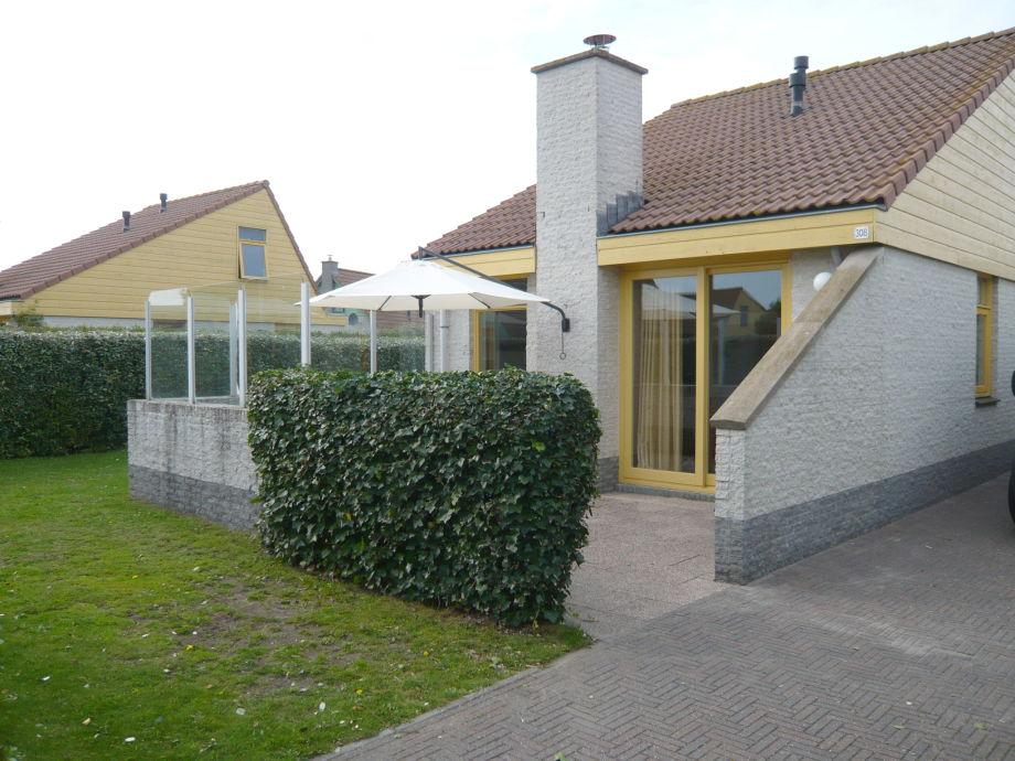 Ferienhaus Strandslag 308
