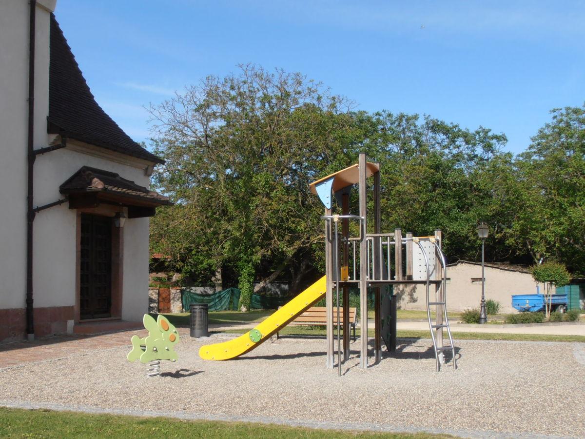 Ferienwohnung Das Elsässische Fachwerkhaus, Elsass - Haut-Rhin - Colmar - - Frau Monique Ufland