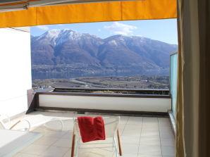 Ferienwohnung Solemonte