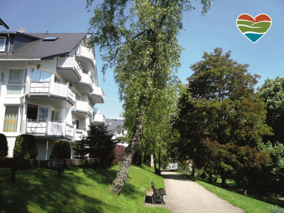 Fewo am Kurpark**** - in Bestlage von Willingen!
