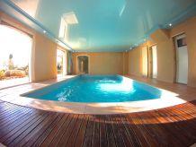 Villa Santa Fe - Nähe Meer, geheizter Pool & Kinder-Paradies