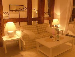 Ferienwohnung Bach Suite