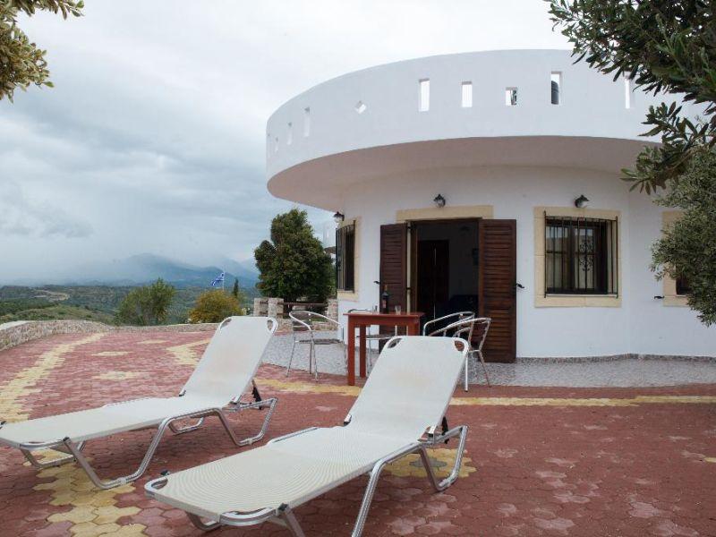 Villa Alexandros