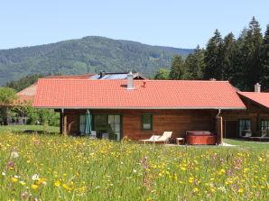 Chalet Sonntagshorn / Unternberg