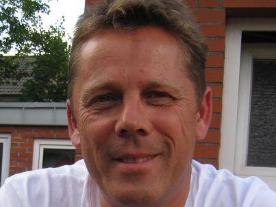 Ihr Gastgeber Udo Kemena