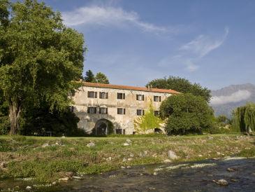 Ferienwohnung Moulin Corse