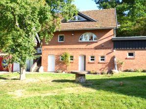 Ferienhaus Wassermühle Hohendorf/Usedom