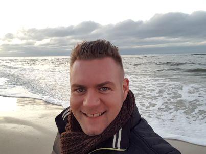 Your host Nils Ketelsen