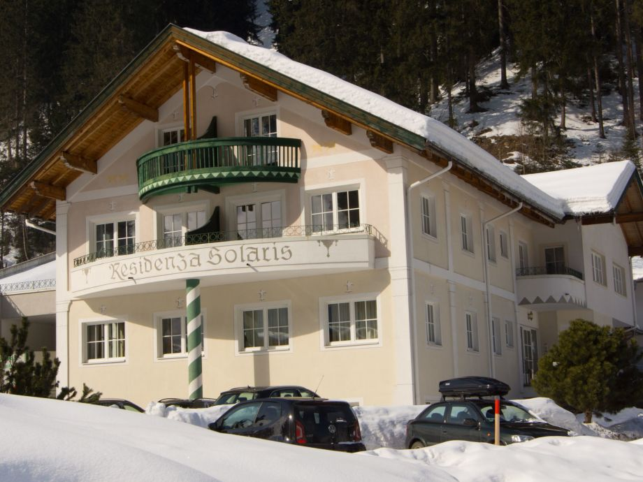 Residenza Solaris Winter
