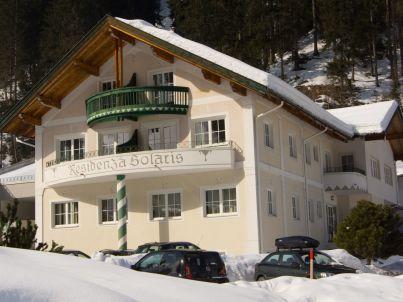 Residenza Solaris II