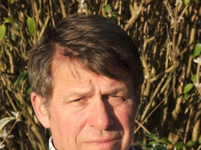 Ihr Gastgeber Johan Hensens