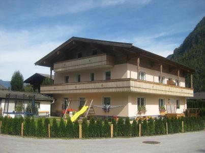 Ihr Gastgeber Marina Dürnberger - Haus Dürnberger