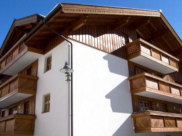 Apartment Chasa per la punt II