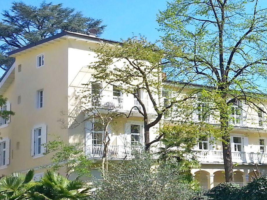 Residence Diana in Meran
