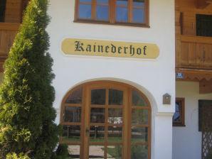 Ferienwohnung Eberhardt